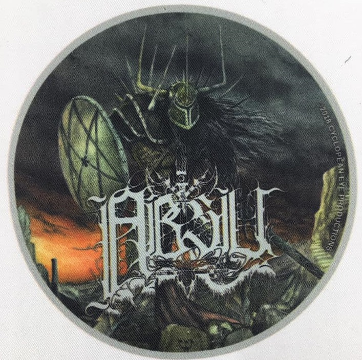 Absu - The Sun of Tiphareth (Rare)
