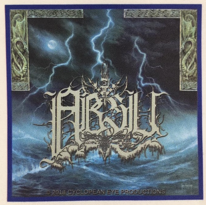 Absu - The Third Storm of Cythraul (Rare)