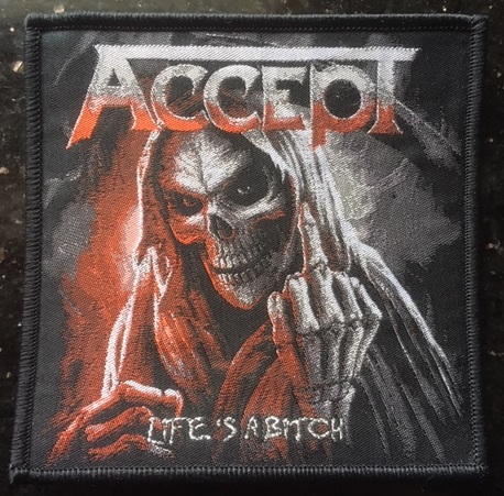 Accept - Life's a Bitch