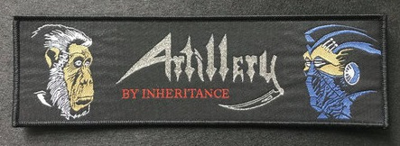 Artillery - By Inheritance (Rare)