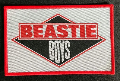 Beastie Boys - Licensed to Ill (Rare)