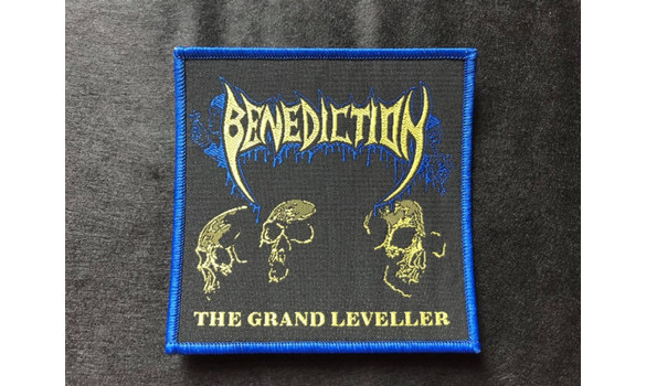 Benediction - The Grand Leveller (Rare)