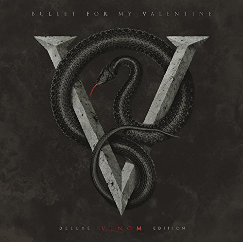 Bullet for my Valentine - Venom (Deluxe Version)
