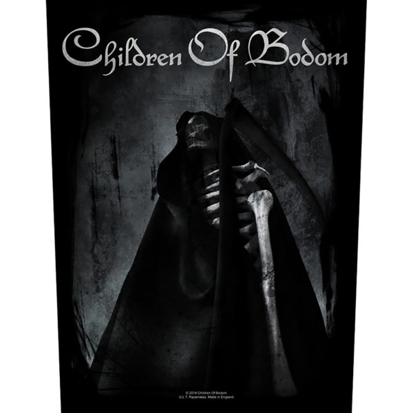 Children of Bodom - Fear the Reaper
