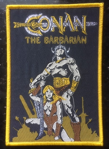 Conan the Barbarian (Rare)