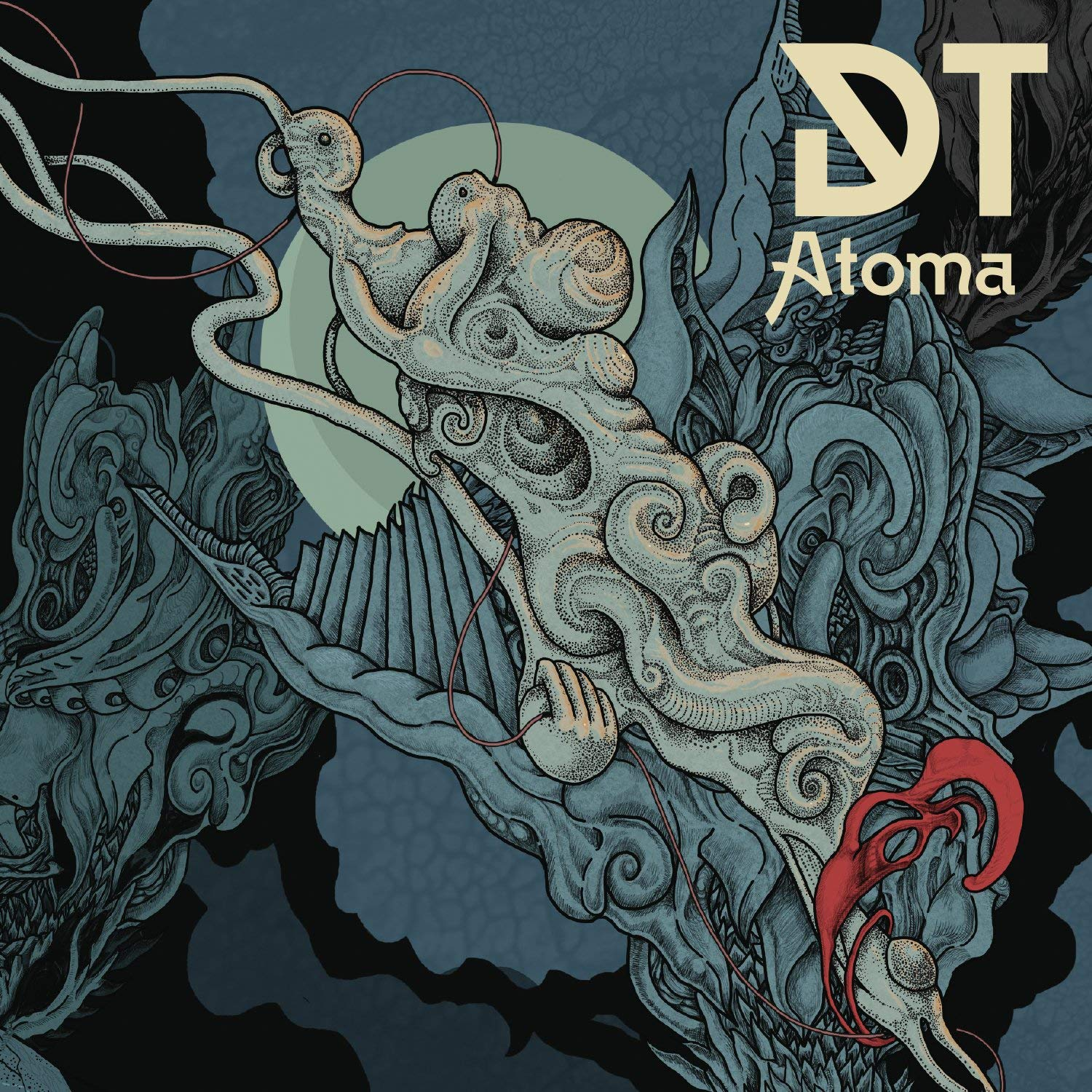 Dark Tranquillity - Atoma (Ltd Ed. 2CD)
