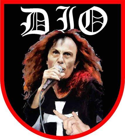 Dio - Ronnie (Rare)