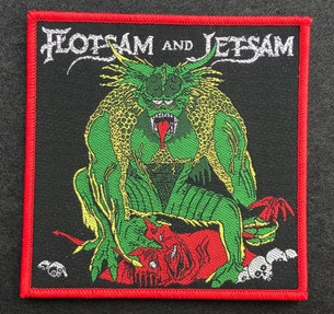 Flotsam and Jetsam - Doomsday (Rare)
