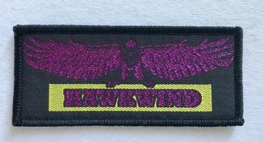 Hawkwind - Logo (Rare)