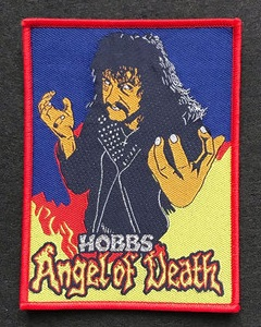 Hobbs - Angel of Death (Rare)