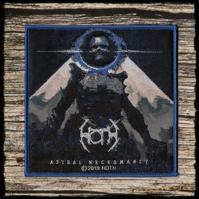Hoth - Astral Necromancy (Rare)