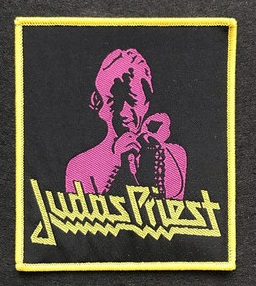 Judas Priest - Halford (Rare)