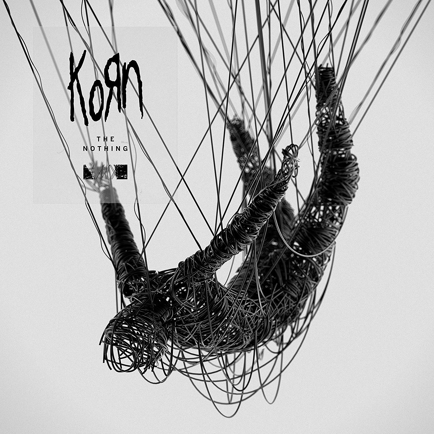 Korn - The Nothing.