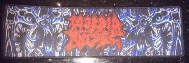 Morbid Angel - Altars of Madness (Rare)