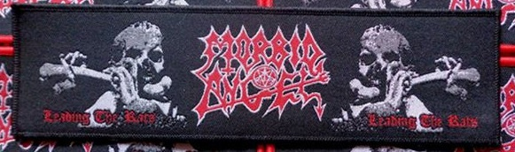 Morbid Angel - Leading the Rats (Rare)