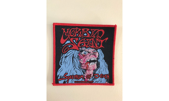 Morbid Saint - Spectrum of Death (Rare)