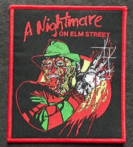 Nightmare on Elm Street - Freddy (Rare)