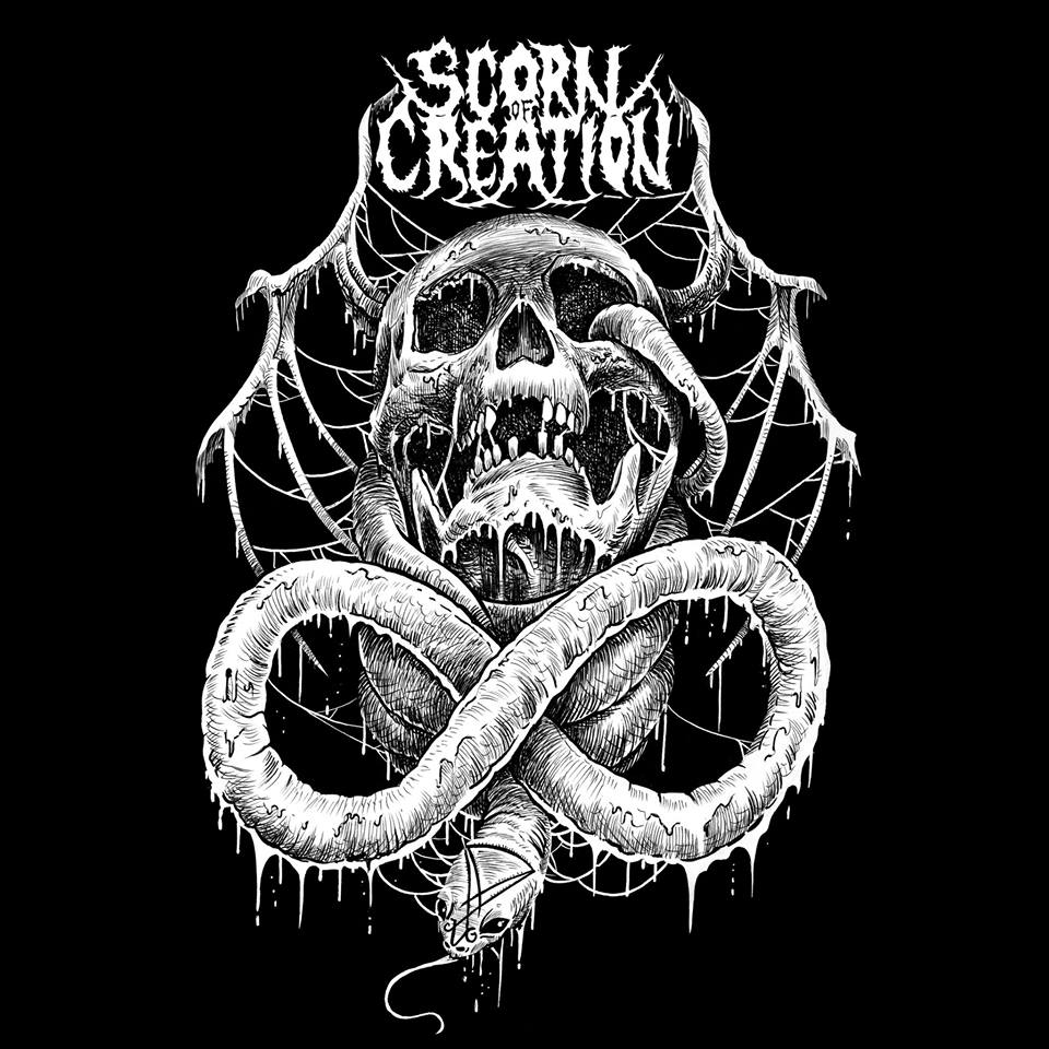 Scorn of Creation - Scorn of Creation