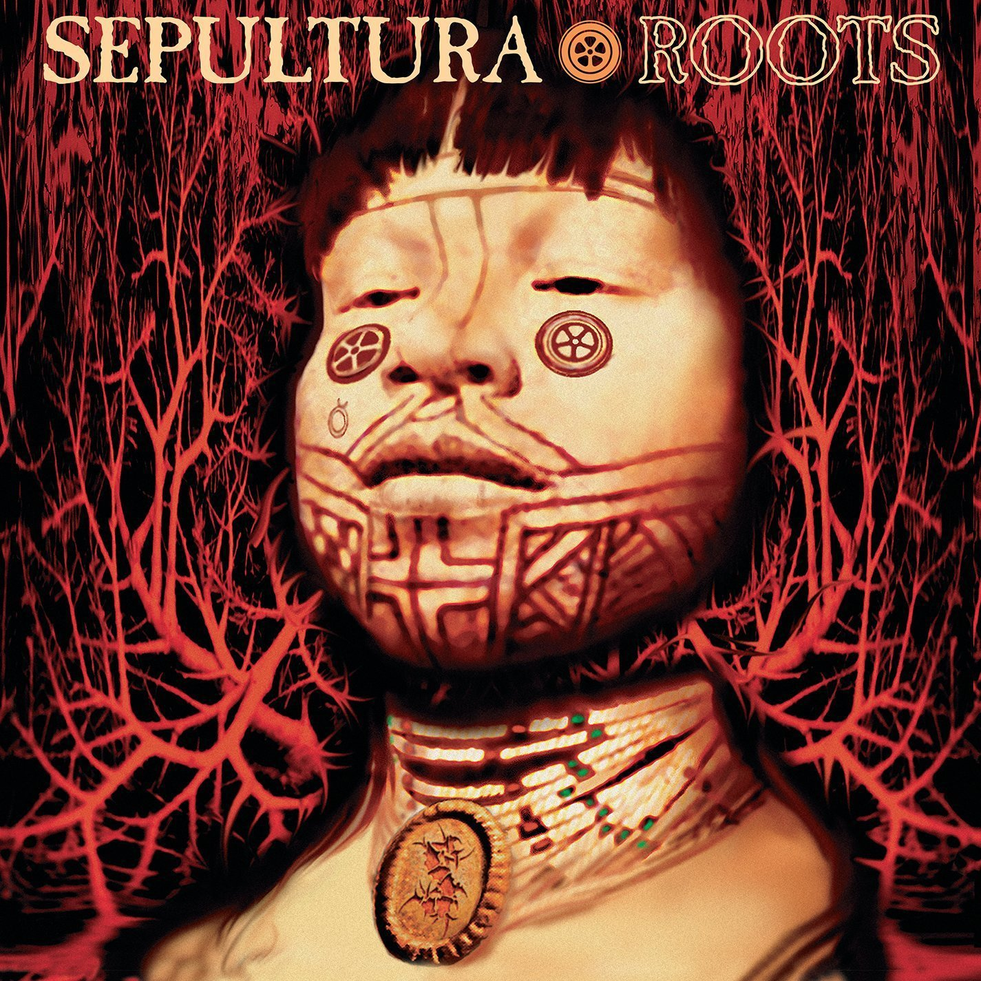 Sepultura - Roots (2CD Expanded Edition)