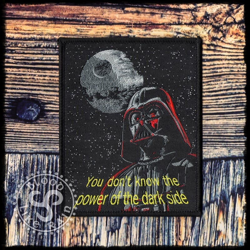 Star Wars - The Dark Side (Rare)