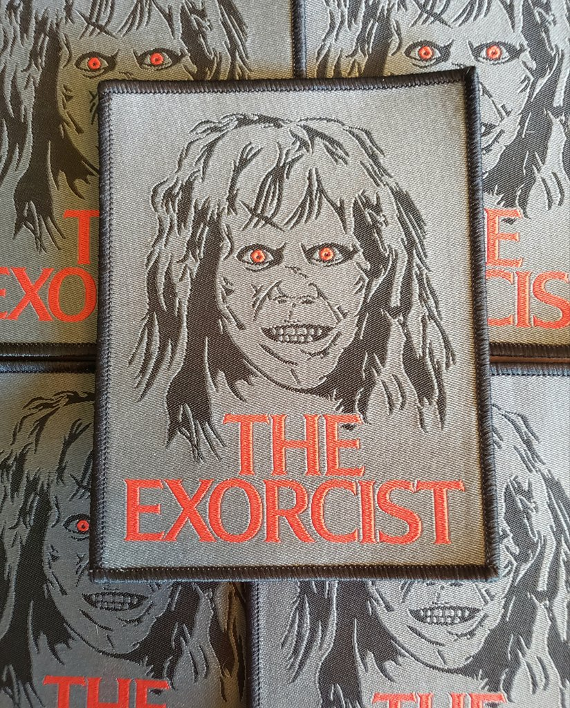 The Exorcist - Regan (Rare)