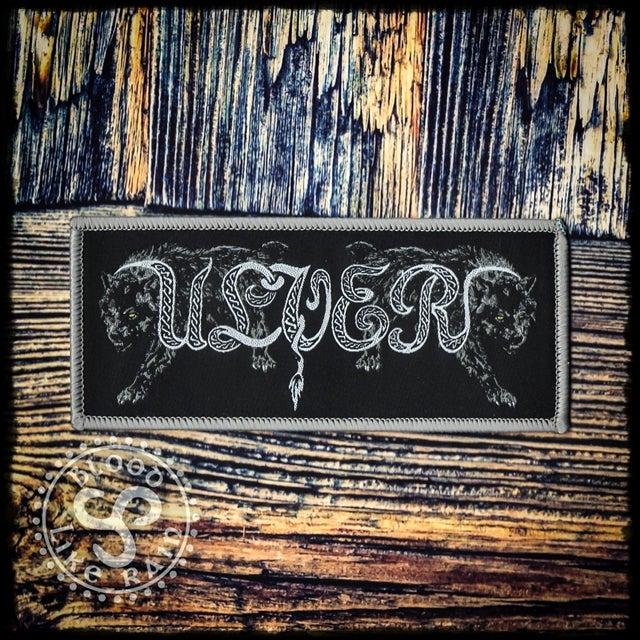 Ulver - Wolves (Rare)