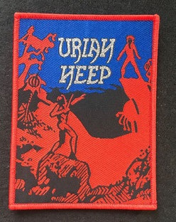 Uriah Heep - The Magicians Birthday (Rare)