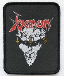 Venom - Black Metal (Rare)
