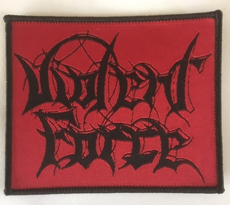 Violent Force - Logo (Rare)