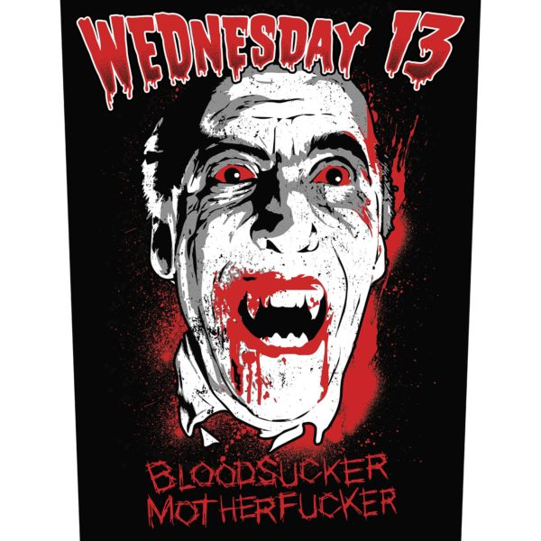Wednesday 13 - Bloodsucker