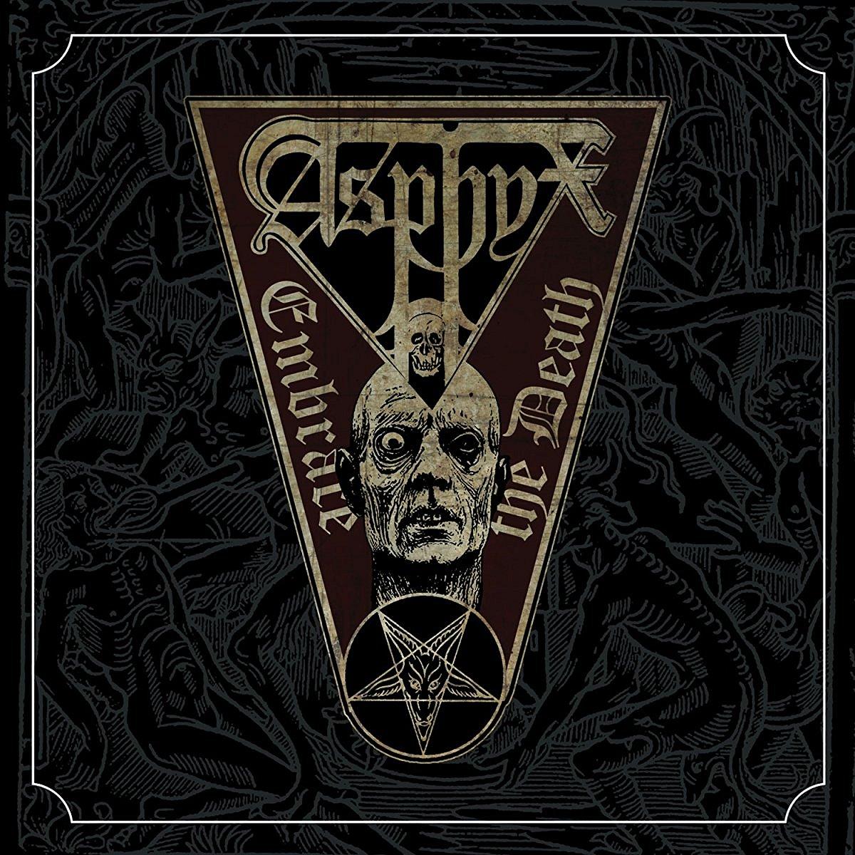 Asphyx - Embrace the Death 2CD