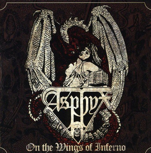 Asphyx - On the Wings of Inferno. (Bonus tracks)