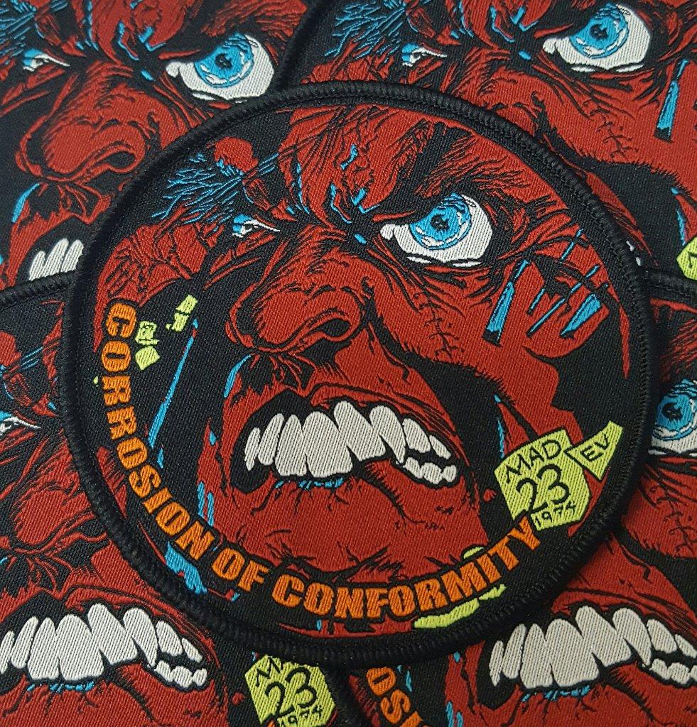 Corrosion of Conformity - Animosity. Rare!