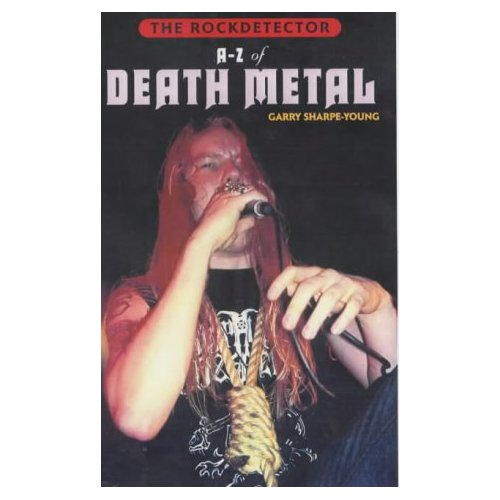 A-Z of Death Metal