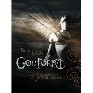 Beneath the Scars of Glory & Progression. 2 disc DVD