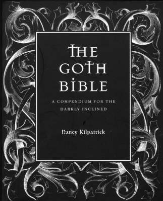The Goth Bible.