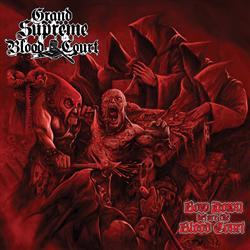 Bow Down Before The Blood Court Ltd Ed. Digibook CD