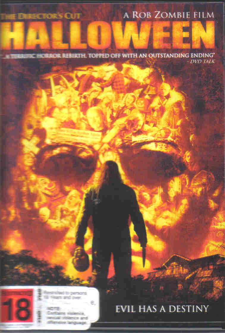 Halloween (Rob Zombie remake)