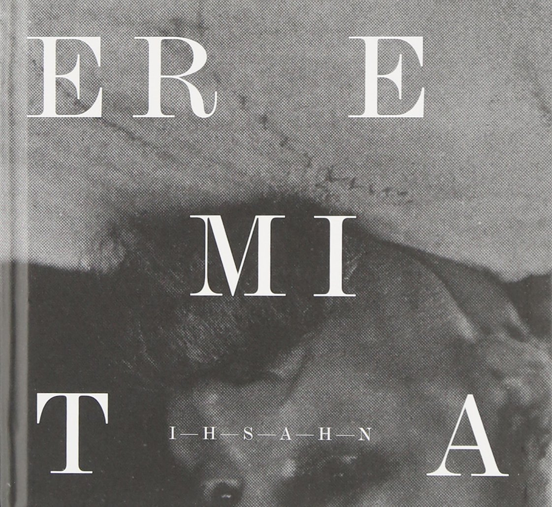 Eremita (Ltd Ed.) Digibook CD