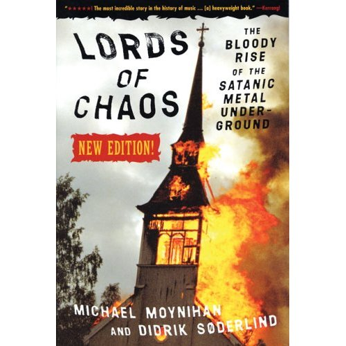 Lords of Chaos - Popular seller!