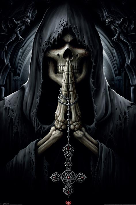 Death Prayer