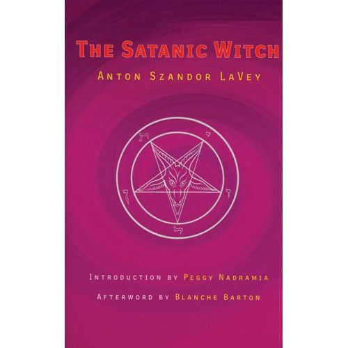 The Satanic Witch.