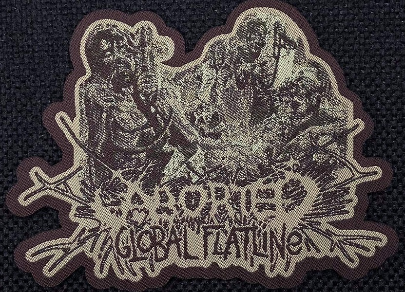 Aborted - Global Flatline (Rare)