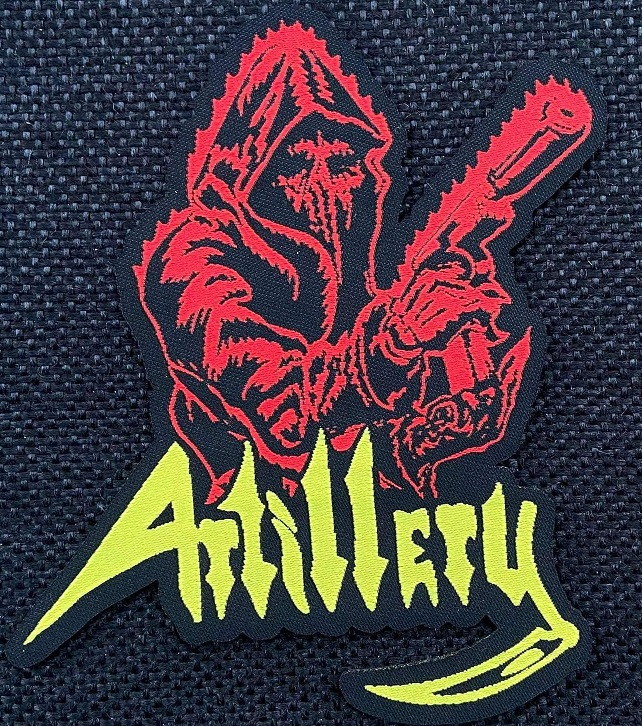 Artillery - Fear of Tomorrow (Rare)