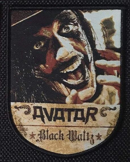 Avatar - Black Waltz (Rare)