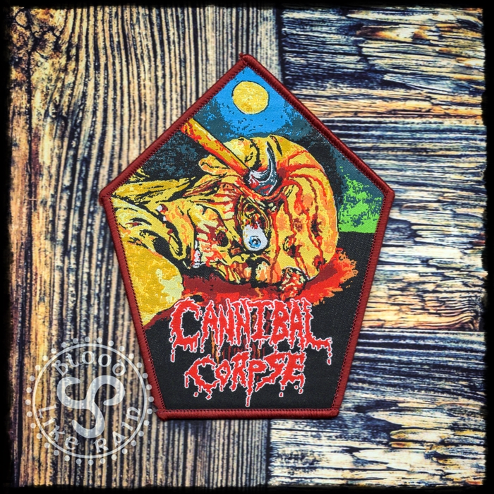 Cannibal Corpse - Hammer Smashed Face (Rare)