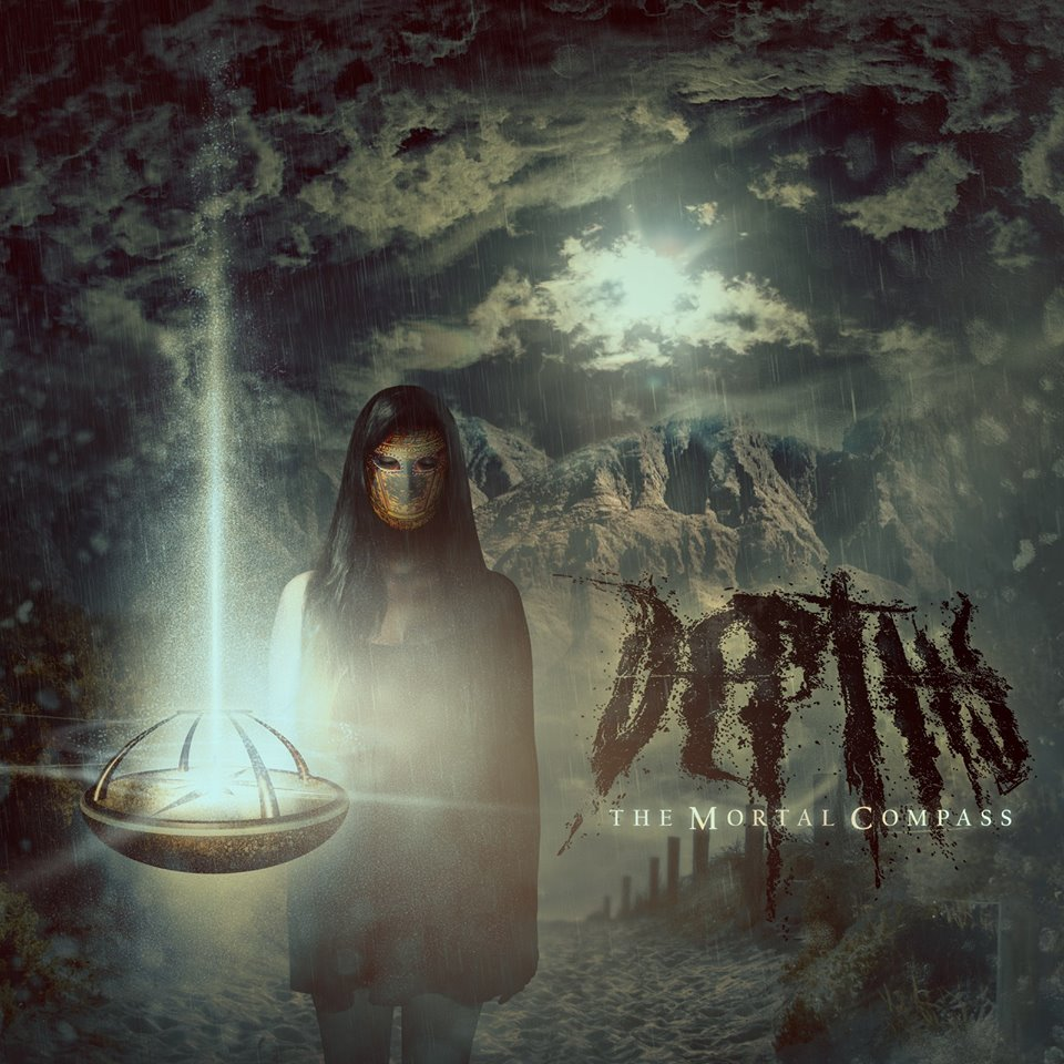 Depths = The Mortal Compass