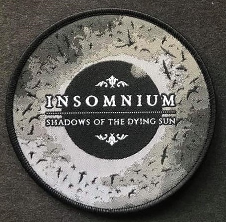 Insomnium - Shadows of the Dying Sun (Rare)