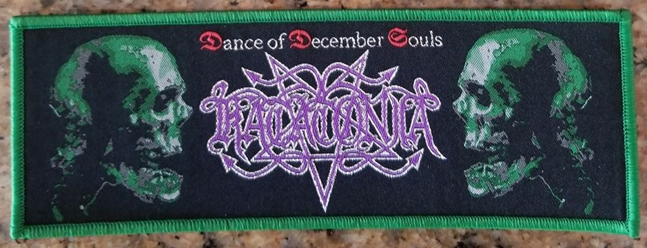 Katatonia - Dance of December Souls (Rare)