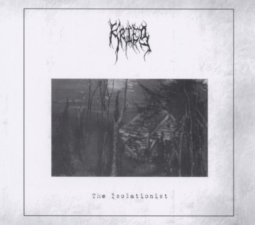 Krieg ‎– The Isolationist